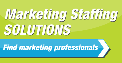 Marketing Staffing Solutions